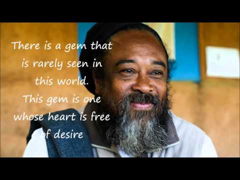 Mooji Quotes: Who Is Living Inside This Body?