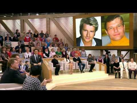Николай Басков сдает ДНК: кто его настоящая мама - DomaVideo.Ru