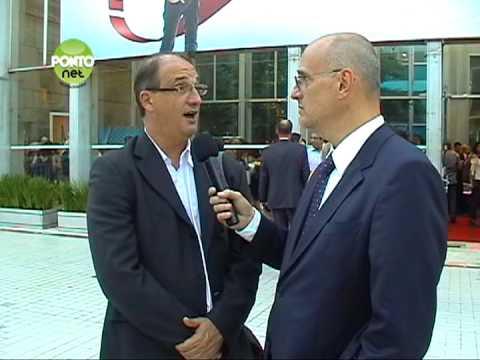 Ricardo Orlandini participa do Prêmio Press 2012
