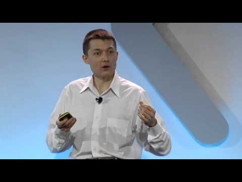Dmitriy Tseliakhovich talks Escape Dynamics