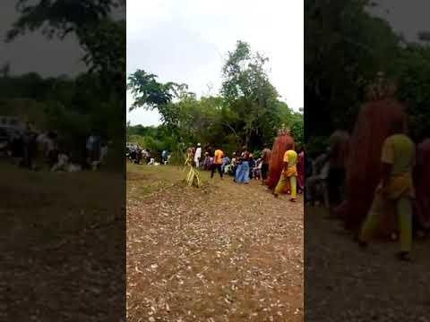 Agemo Olumuku Ajayie Olu Ara Ilugun. Obajelu Omurangbondan