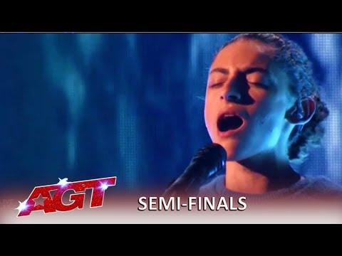 Benicio Bryant: This Performance Is Why America Is OBSSESED With Beni   America's Got Talent 2019