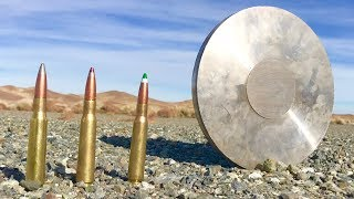 Video 50CAL vs Stainless Steel - heavy sniper rifle MP3, 3GP, MP4, WEBM, AVI, FLV Maret 2019