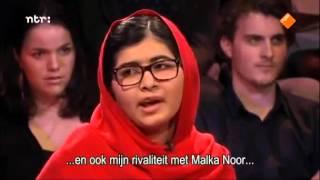 Video College Tour - Malala Yousafzai Birmingham MP3, 3GP, MP4, WEBM, AVI, FLV Mei 2018
