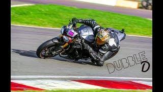 2. Triumph Speed Triple R on Track, Donington Park GP