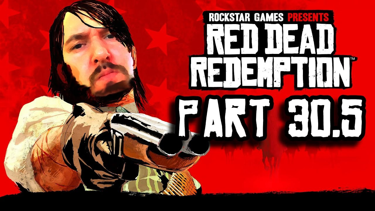 [Let's Play] Red Dead Redemption (Xbox One) – Part 30.5: Vater Abraham [2/2]