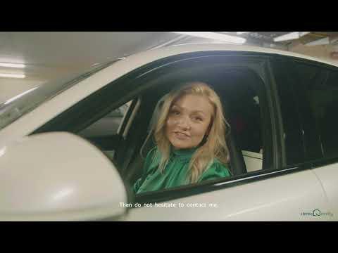 Video Moderní kancelářské prostory k pronájmu - Prague Marina Office Center