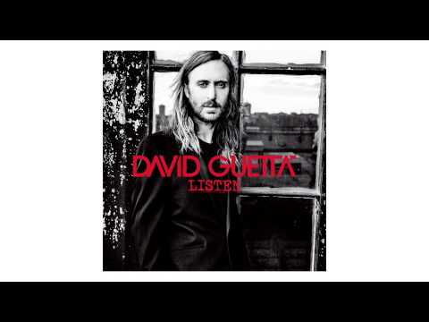 David Guetta - Listen (feat. John Legend) lyrics