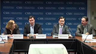 CSIS Press Briefing: Vice President of China, Xi Jinping, to visit the White House