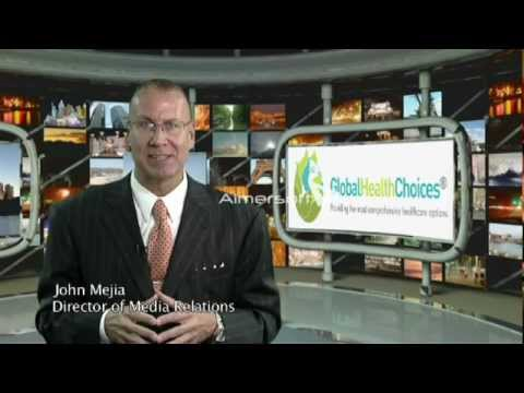 Global Health Choices Introduction