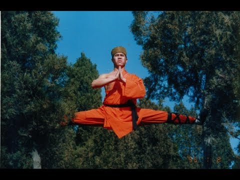 Shaolin Best Kung Fu movie (English Sub)