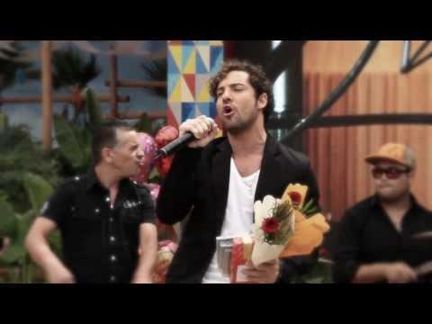 David Bisbal - 02 - Presentación Gira y Álbum
