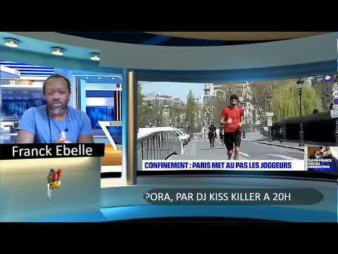 RELAI INFOS-SENSIBILISATION CONTRE LE CORONAVIRUS
