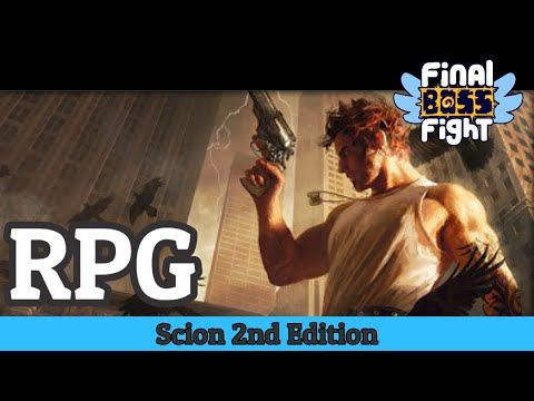 Video thumbnail for The Lost Hammer – Scion 2nd Edition – One-Shot Wonders