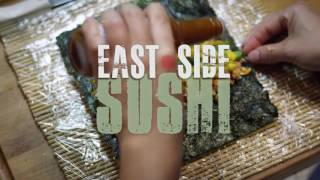 Nonton Anthony Lucero  The Ups   Downs Of Making East Side Sushi Film Subtitle Indonesia Streaming Movie Download