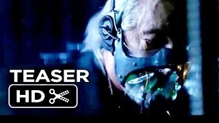 Nonton Fear Clinic Official Teaser Trailer 1 (2014) - Thomas Dekker, Robert Englund Horror Movie HD Film Subtitle Indonesia Streaming Movie Download
