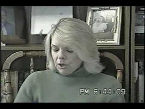 Jill's Christian Testimony Part 4 of 4