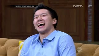 Video The Best Ini Talkshow - Keseruan Kevin Sanjaya Di Rumah Sule MP3, 3GP, MP4, WEBM, AVI, FLV November 2018