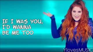 Meghan Trainor - Me Too (Lyrics)