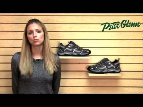 The North Face Hedgehog III GORE-TEX XCR Shoe Review from Peter Glenn