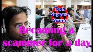 Video Becoming a scammer for a day MP3, 3GP, MP4, WEBM, AVI, FLV September 2018