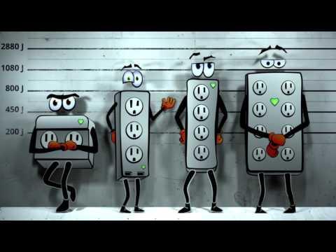 How do Surge Protectors Work? | Surge Series Part 2