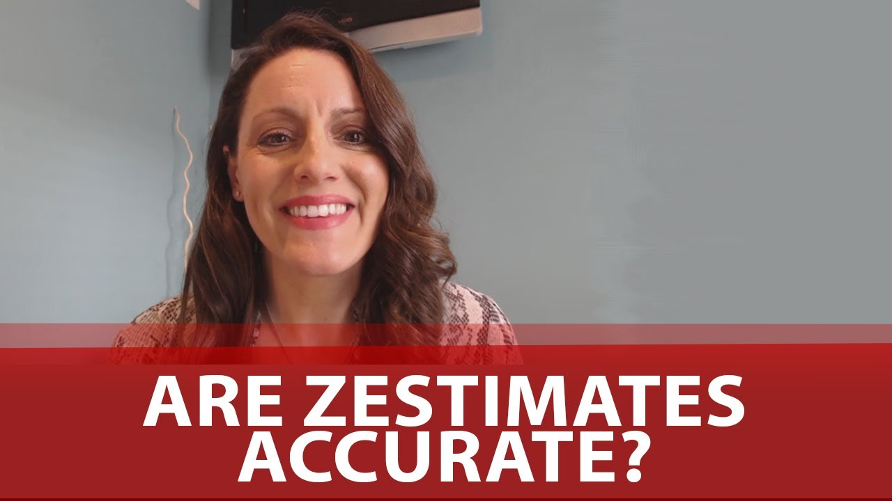 Can You Trust Zestimates?