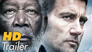 LAST KNIGHTS Trailer German Deutsch (2015) Morgan Freeman, Clive Owen