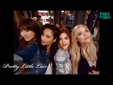 Pretty Little Liars Season 6 Winter (Promo)