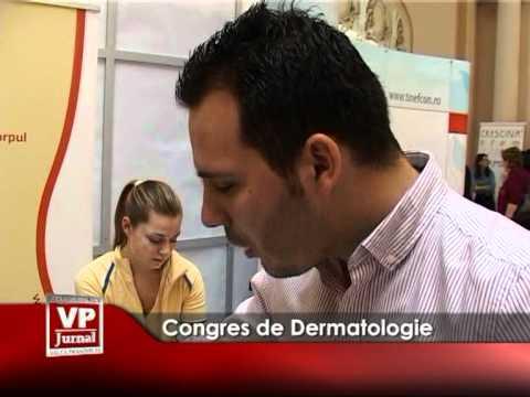 Congres de Dermatologie