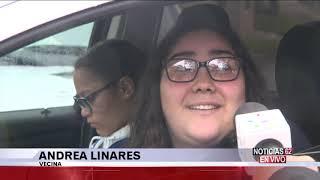 Tiroteo en casa de Reseda- Noticias 62 - Thumbnail
