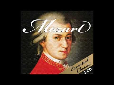 best of - Wolfgang Amadeus Mozart - The Best of Mozart visit our page on facebook ▷ http://on.fb.me/1bzVvBp BUY ▷ Halidon: http://bit.ly/VBXCMa K.P.M. Philarmonic Orchestra Tracklist: 1. Eine Kleine...