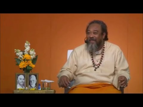 Mooji Video: Allow Emotions, Sensations, and Reactions to be Expressed