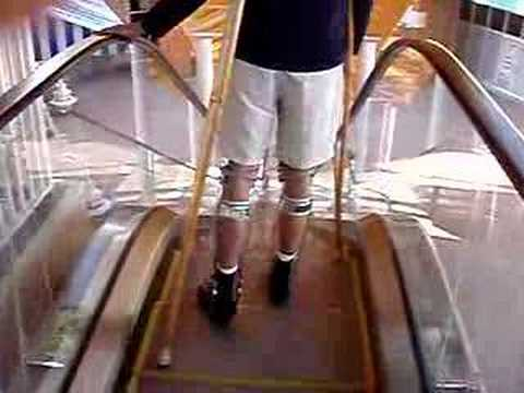 Polio Leg Braces