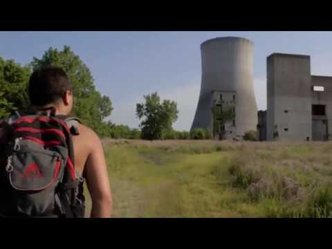 The Abandoned Nuclear Power Plant [E:20]