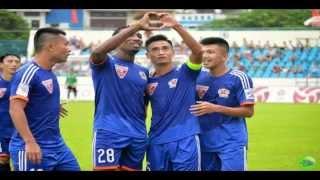 Minh Tuấn all goals V league 1- 2015, công phượng, u23 việt nam, vleague