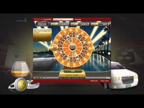 Bizonyíték egy Mega Fortune jackpot nyertesről – OnlineNyerogepek.hu