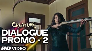 Nonton Creature 3d Dialogue Promo   2   Bipasha Basu   Imran Abbas   T Series Film Subtitle Indonesia Streaming Movie Download