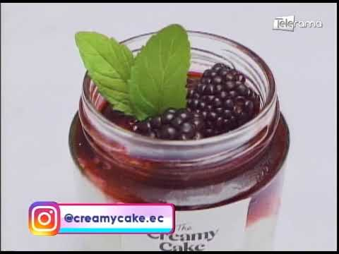 Creamy Cake: Emprendimiento de Cheesecakes artesanales