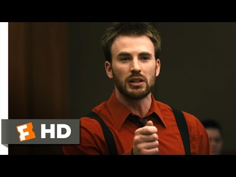 Puncture (1/10) Movie CLIP - Hotshot Lawyer (2011) HD