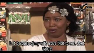 ALARAGGBIGBONA - NEW YORUBA NOLLYWOOD MOVIE 2013
