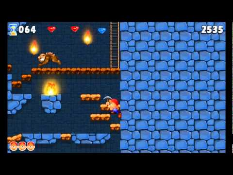 Video of Marv The Miner 2