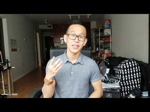 An Introduction to Mister Jackie Ma