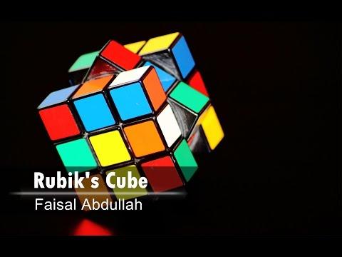 Download Rubik's Cube Part-01 | OnnoRokom Pathshala HD Mp4 3GP Video and MP3