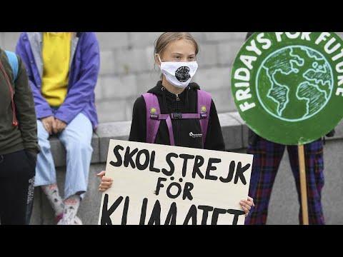 Παρασκευή για την κλιματική κρίση