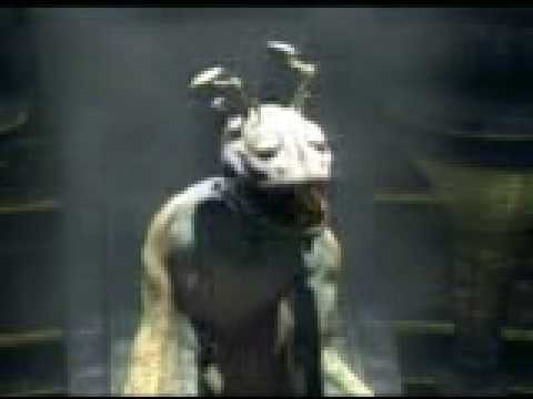 banned commercial- budweiser - budwiser alien wassup