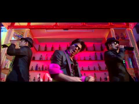 Lungi Dance Full Song HD 1080 from Chennai Express 2013 Shahrukh Khan, Deepika Padukone