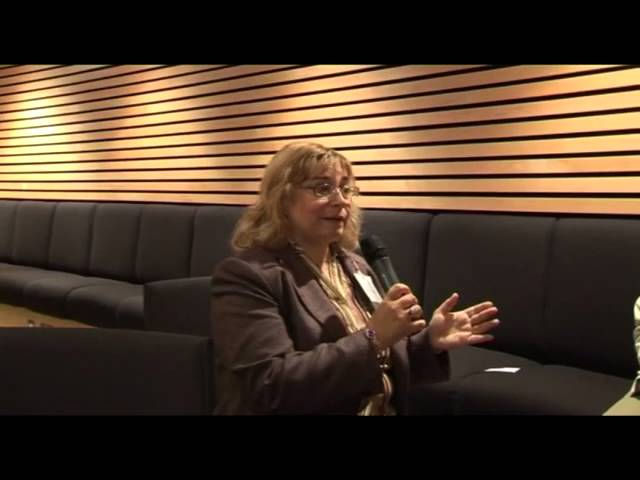 Interview with Lilian Edwards: 2005 CyberSafety Conference