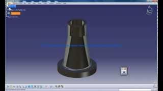 Catia V5 Tutorial|P1 Assemble Screw Jack|Fix Constraint|Mechanical Design Engineering