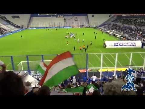 Video - Vamos Vamos Vamos Fortineros | La Pandilla de Liniers | NUEVA Canción 2014 - La Pandilla de Liniers - Vélez Sarsfield - Argentina